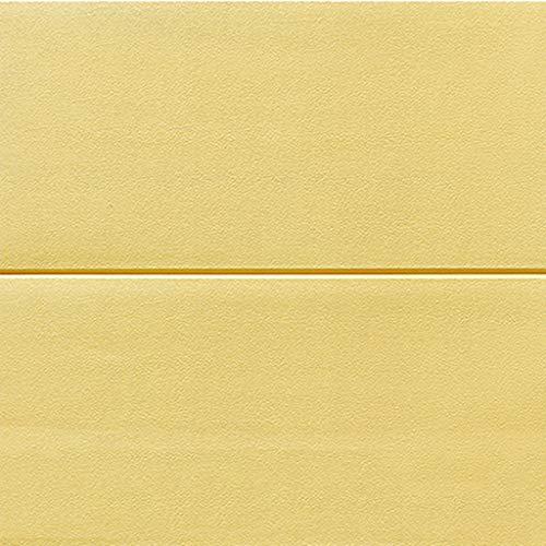 3D Wandaufkleber aus Backstein, selbstklebende Tapete, DIY abnehmbare mehrfarbige Tapete, schalldämmende selbstklebende Tapete, 70 * 60CM (10 Stück) (Color : 9)