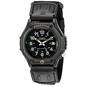 Casio watches Casio Men's FT500WVB-1BV