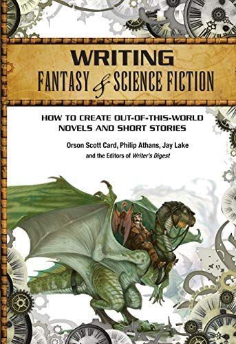 Writing Fantasy & Science Fictio...