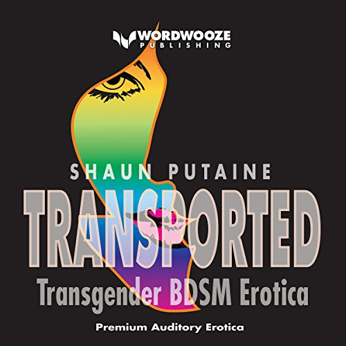 Transported: Transgender BDSM Erotica audiobook cover art
