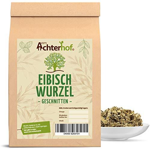 250g Eibischwurzel geschnitten - Eibischwurzeltee Kräutertee natürlich vom Achterhof