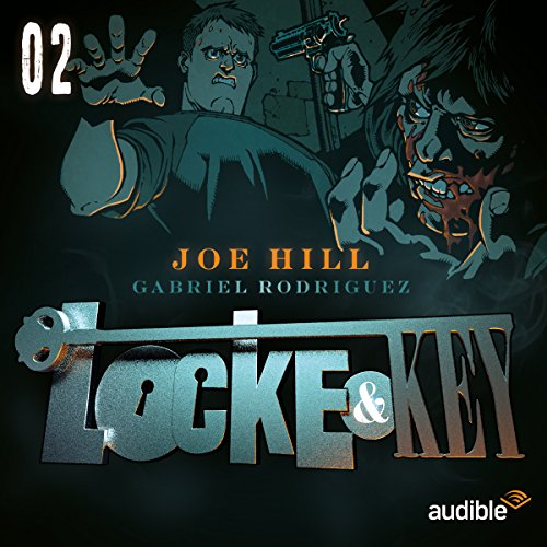 Psychospiele (Locke & Key 2) cover art