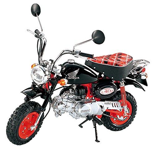 Tamiya - Maqueta de Motocicleta (16032)