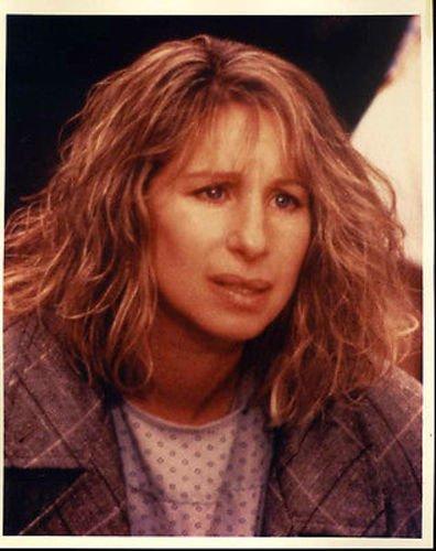 Barbra Streisand 8x10' Photo #G9742