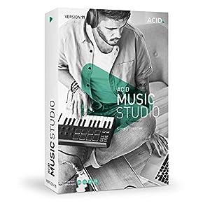 Acid Music Studio – Version 11 – Simply Creative