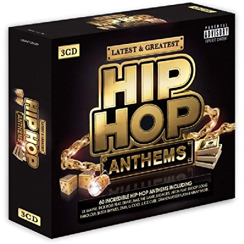 Hip-Hop Anthems