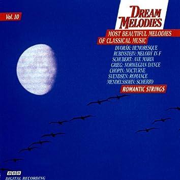 Dream Melodies, Vol. 10
