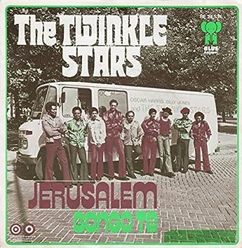 Jerusalem / Gongo Té