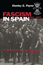 Fascism in Spain, 1923–1977 (English Edition)