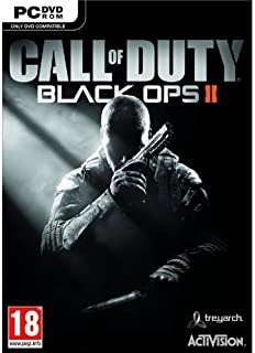 Call Of Duty: Black Ops 2 PC CD key