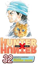 Hunter x Hunter, Vol. 32 (32)