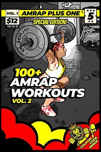 100+ AMRAP Workouts Vol. 2