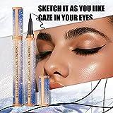 Zoom IMG-1 onlyoily eyeliner waterproof penna professionale