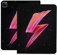 デヴィッド ボウイ David Bowie タブレットケース Ipad Pro 2020 ケース 第4世代 iPad Pro 11インチ iPad Pro 12.9インチ ケース アイパッド プロ スマートカバー Apple Pencil収納可 Ipad Pro 2020 ケース 第4世代 iPad Pro 11インチ iPad Pro 12.9インチ ケース アイパッド プロ スマートカバー Apple Pencil収納可 充電対応 軽量 留め具付き イッピー三つ折りスマートケース iPad Pro 11インチ 2020用ハード背面カバー
