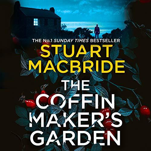 The Coffinmaker's Garden cover art