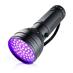 LED Schwarzlicht