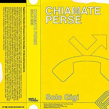 Chiamate Perse