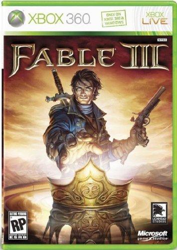 Fable III [Pegi]