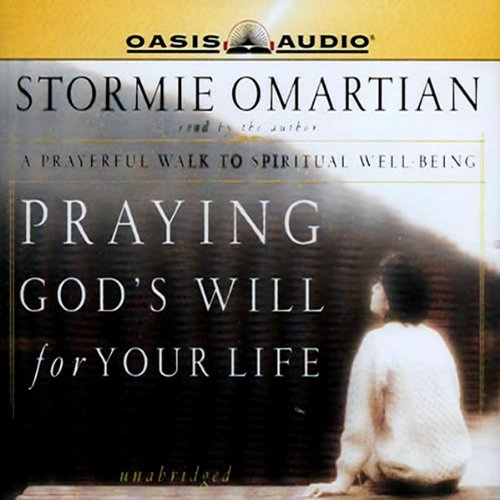 Praying God's Will for Your Life audiobook cover art