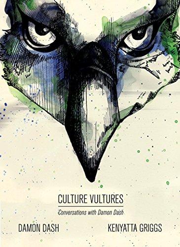Culture Vultures: Conversations with Damon Dash