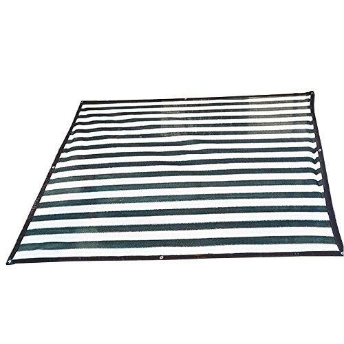 Sunblock 95% Sunblock Shade Net résistant aux UV pour les plantes de fleurs pelouse Patio tailles personnalisées disponibles Taille facultative (taille : 2x1m)