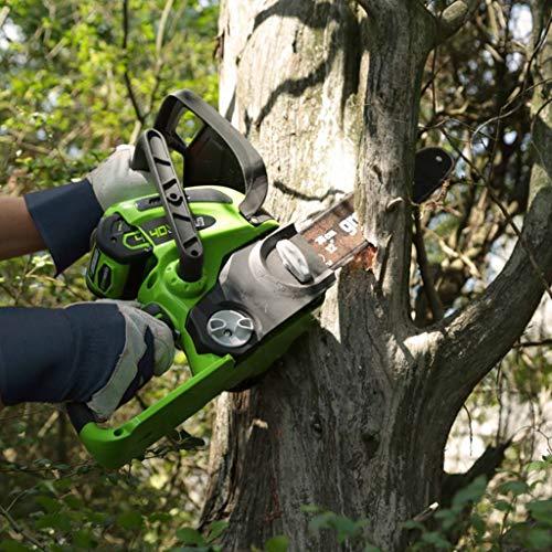 Greenworks Tools 20117 40V Akku-Kettensäge 30cm - 5