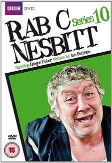 Rab C Nesbitt - Series 10