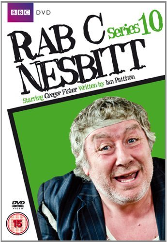 Rab C Nesbitt - Series 10 [DVD] by Gregor Fisher