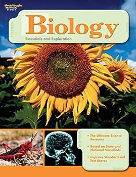 high school biology textbook