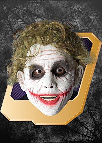 Perruque Joker - Batman Version Film