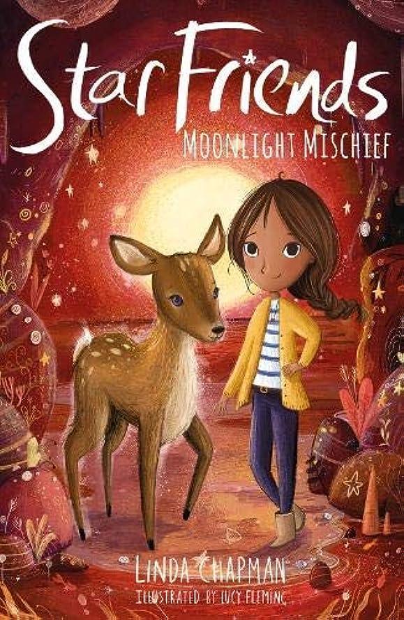 吹雪パプアニューギニア津波Moonlight Mischief (Star Friends Book 7) (English Edition)