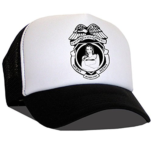 Bastart Secret Hardcore Agency Casquette en maille