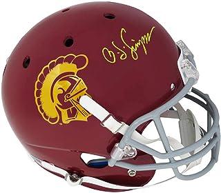 Autographed College Helmets Sam Darnold Signed USC Trojans Schutt Full Size NCAA Helmet