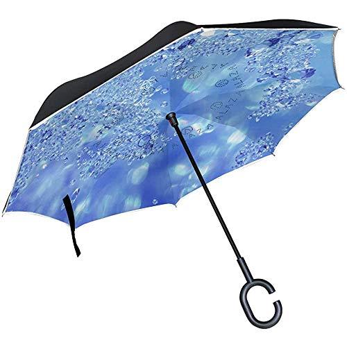 ETGeed Umgekehrter Regenschirm Pinterest Sparkles Reverse Umbrella