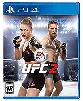 EA Sports UFC 2 - PlayStation 4 by Electronic Arts [並行輸入品]