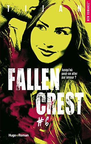 Fallen crest - tome 6 Extrait offert eBook: Tijan, Mantran ...