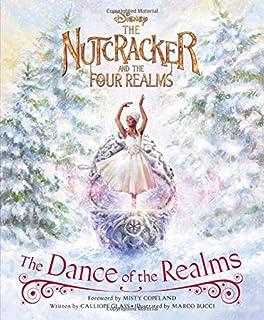 Nutcracker & The Four Realms