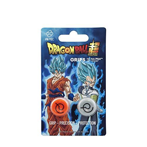 "Dragon Ball - Grips ""Whis"", para mando DualShock (PS4)"