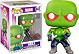 Funko POP! Marvel 442 Drax First Appearance Bobble-Head Special Edition Exclusive
