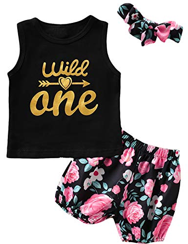 10 best wild one birthday girl outfit for 2021