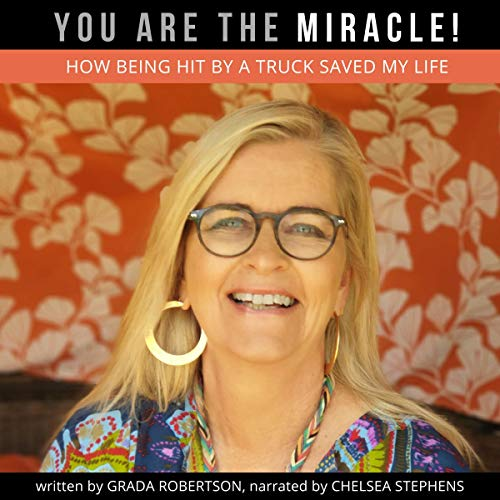 You Are the Miracle! cover art