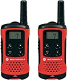 Motorola Talker T40 2 Way Walkie Talkie