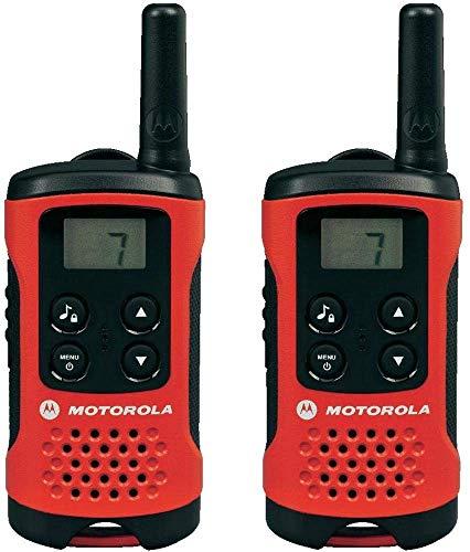 Motorola TLKR T40 - Walkie-Talkie