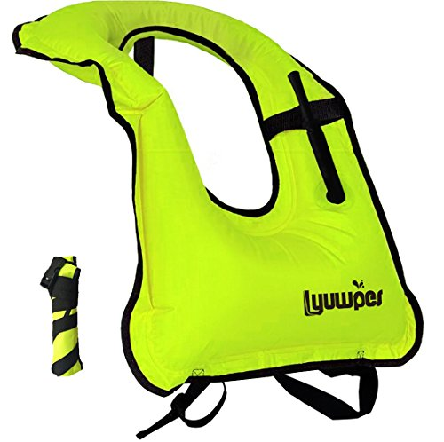Lyuwpes Inflatable