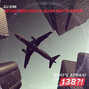 Jetlag (Ben Gold & Allen Watts Remix)