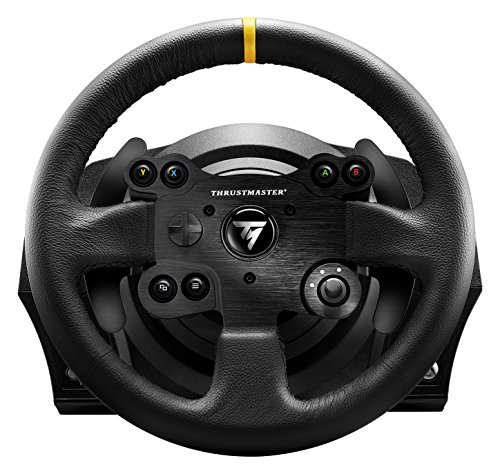 Thrustmaster TX RW Leather Edition (XBOX One &Windows)