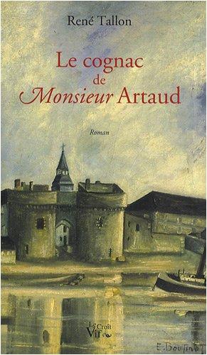 Le cognac de Monsieur Artaud