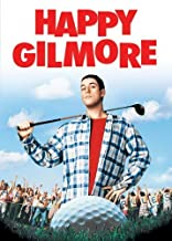 Best Happy Gilmore Review