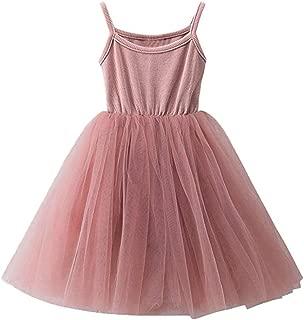 Baby Girls Tutu Dresses Toddler Infant Tulle Dress Long Sleeve Tutu Dress Princess Party Dress