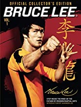 Bruce Lee Official Collector's Edition: Step Inside The Mind of the Father of Modern Martial Arts: Introduction by Shannon...